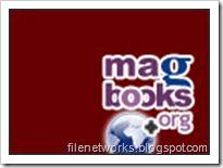 Mag Books Logo