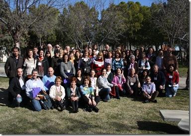 Curso Coordinadores Grupo