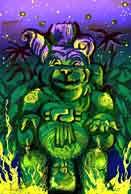 Дух джунглей