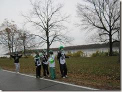 Niagara Falls Marathon 2010 056