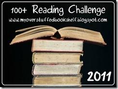 100 reading Challenge
