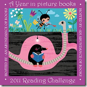 A Year in Picture Books 2011 Reading Challenge