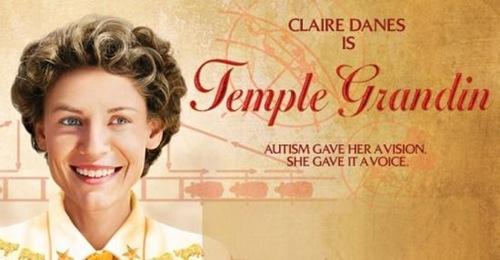 Temple Grandin HBO