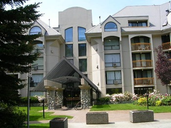 The Marquise in Whistler, British Columbia