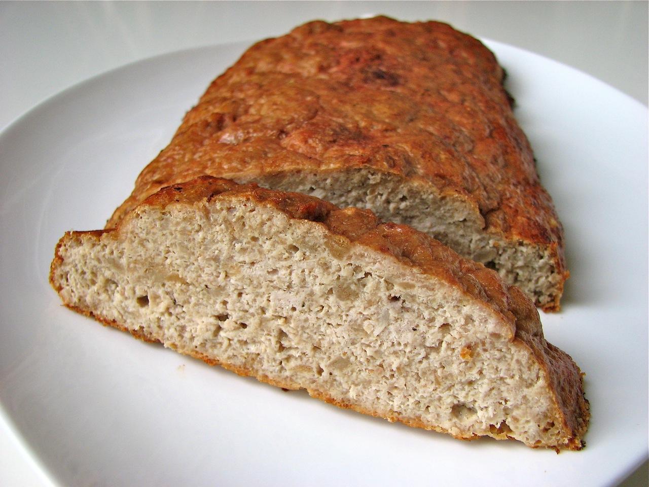 Turkey Meatloaf Recipe — Dishmaps