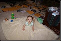 organizing pics