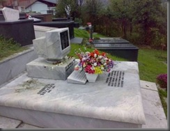 kuburan sang IT