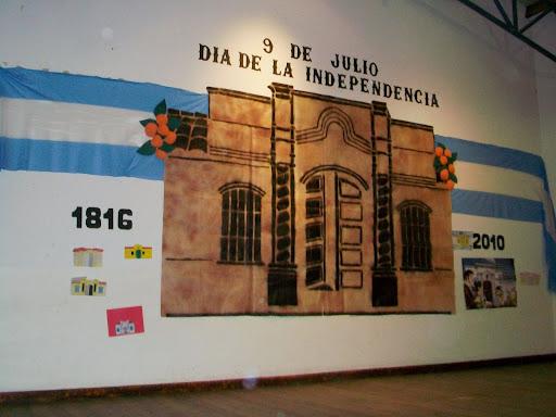 Todo sobre 9 de julio  dia de la independencia!!