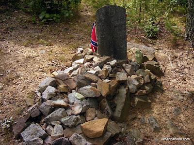 George Disney's Grave