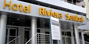 Hotel riviera setubal