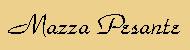 Mazza Pesante