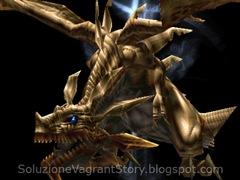Drago d'Oro