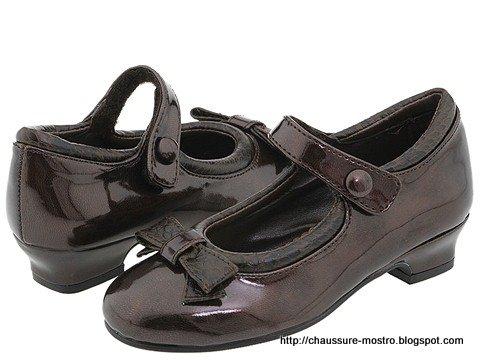 Chaussure mostro:557104