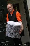 Alex Hospers 2008 Locatie: Dorset Mansion House Borne