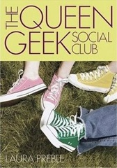 Queen Geek Social Club
