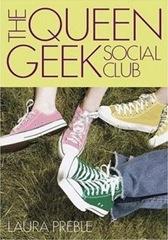 Queen Geek Social Club