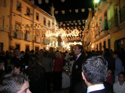 Fiesta de María Auxiliadora 2007. Fotos de Emilio Guijo