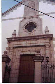 Fachada de los Padres Salesianos de Pozoblanco. Foto cedida por: Pozoblanco News, las noticias y la actualidad de Pozoblanco (Córdoba)* www.pozoblanconews.blogspot.com
