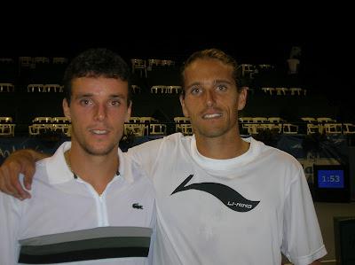 Los dos españoles finalistas del 2010. Foto: Pozoblanco News, las noticias y la actualidad de Pozoblanco (Córdoba)* www.pozoblanconews.blogspot.com