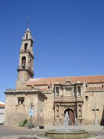 Catedral de la Sierra