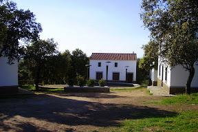 San Martin de la Añora
