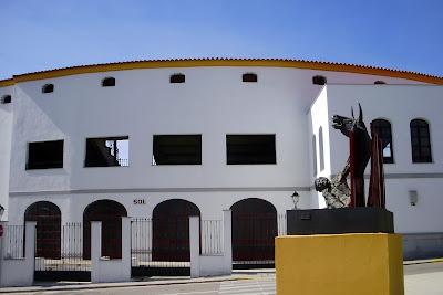 Plaza de toros de Pozoblanco