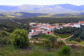 parque natural de cardea montoro