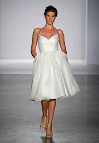 vestidos de novia con bolsillos 4