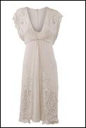 vestido de novia uno