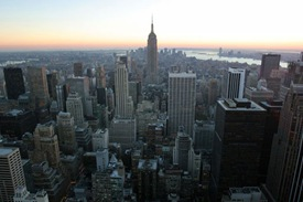 la mejor panoramica de Nueva York 1