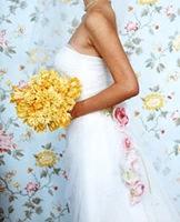 vestidos de novias con flores 4