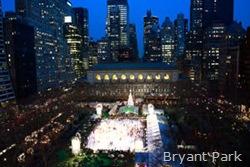 Navidad en Nueva York: que hacer y cuando