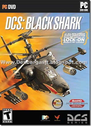 DCS Black Shark (PC)