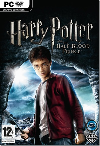 Harry Potter and the Half-Blood Prince (PC)