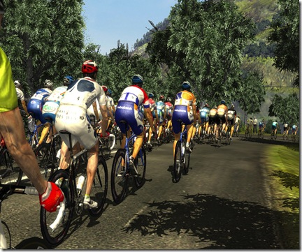 Pro Cycling Manager 2009 (PC) Full 2