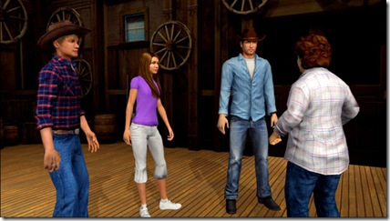 Hannah Montana The Movie (PC) 4