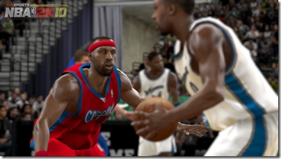 NBA 2K10 (PC) Full En Español