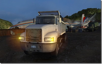 18 Wheels of Steel Extreme Trucker (PC)5