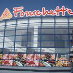 Fourchette на Ботанике закрывается?