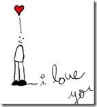 penso em você!