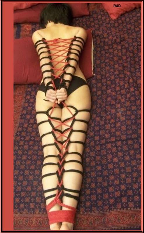 эротическое связывание женщин фото видео