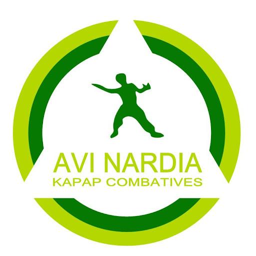 UNICOS REPRESENTANTES DE AVI NARDIA KAPAP COMBATIVES