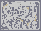 Thumbnail of the map 'Bonus:Pathways'