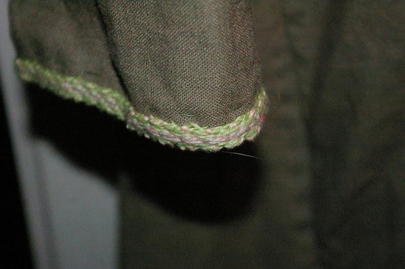 Robe mérovingienne (autre) SG1L7310
