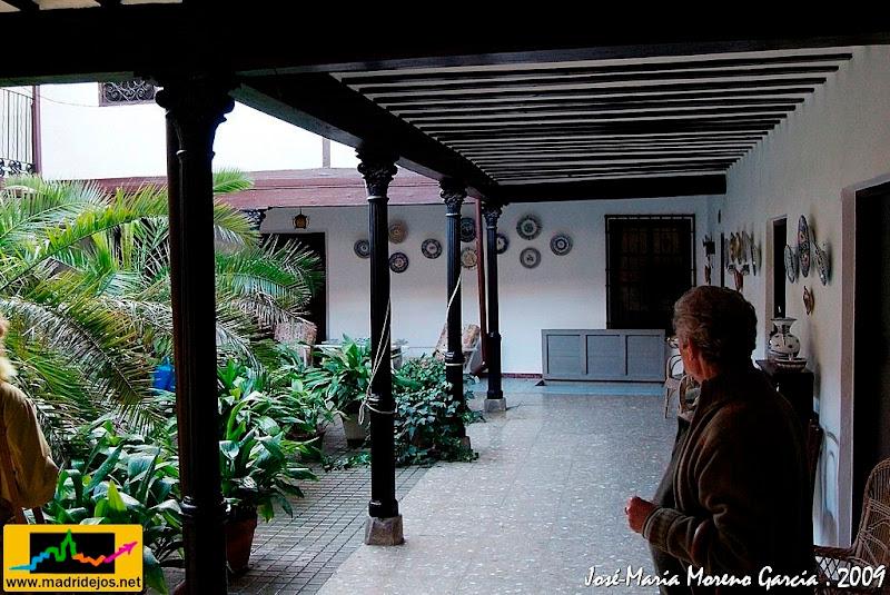 Casa de Eduardo Su�rez