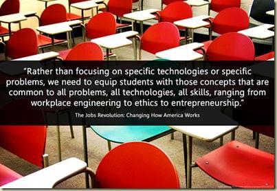 skills not technologies