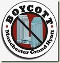 BoycottHyatt