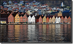 Bergen 1 (Bryggen)