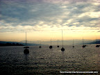 Switzerland Trip: Zurich Lake Sailing, Tarun Chandel Photoblog