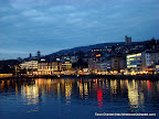 zurich city by limmat riverside, Tarun Chandel Photoblog